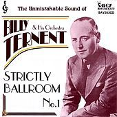 Thumbnail for the Billy Ternent - Strictly Ballroom No. 1 link, provided by host site