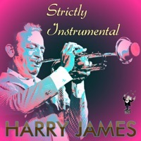 Image of Harry James linking to their artist page due to link from them being at the top of the main table on this page