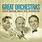 Thumbnail for the Harry James - Strictly Instrumental link, provided by host site