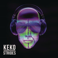 Thumbnail for the Keko - Strides link, provided by host site