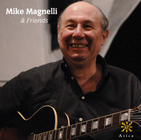 Thumbnail for the George Gershwin - Strike up the Band (arr. M. Magnelli) link, provided by host site