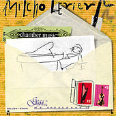 Thumbnail for the Milcho Leviev - String Quartet link, provided by host site