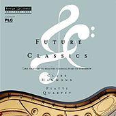 Thumbnail for the Piatti Quartet - String Quartet in C, K.465 ''The Dissonance'': IV. Allegro molto link, provided by host site
