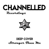 Thumbnail for the Deep Cover - Stronger Than Me link, provided by host site
