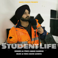 Thumbnail for the Aman Sandhu - Student Life link, provided by host site