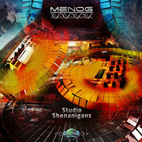 Thumbnail for the Menog - Studio Chenanigans link, provided by host site