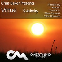 Thumbnail for the Virtue - Sublimity link, provided by host site