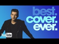 Thumbnail for the Charlie Puth - Submit your #BestCoverEver of Attention. Win a chance to perform with me! link, provided by host site