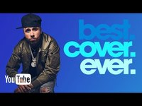Thumbnail for the Nicky Jam - Submit your #BestCoverEver of El Amante. Win a chance to perform with me! link, provided by host site