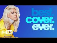 Thumbnail for the Bebe Rexha - Submit your #BestCoverEver of I Got You. Win a chance to perform with me! link, provided by host site