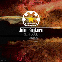 Thumbnail for the John Baykara - Sufi Soul - A1bert Remix link, provided by host site