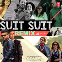 Thumbnail for the Guru Randhawa - Suit Suit Remix link, provided by host site