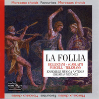 """Thumbnail for the Henry Purcell - Suite """"Abdelazer"""": II. Rondeau link, provided by host site"""