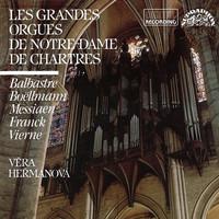 Thumbnail for the Léon Boëllmann - Suite gothique, Op. 25: III. Priére a Notre Dame link, provided by host site