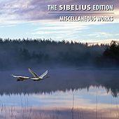 Thumbnail for the Sinfonia Lahti - Suite in E-Flat Major: V. Allegro feroce link, provided by host site