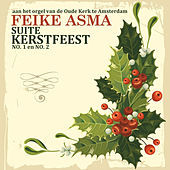 Thumbnail for the Feike Asma - Suite Kerstfeest, No. 1 & No. 2 link, provided by host site
