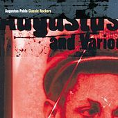 Thumbnail for the Augustus Pablo - Suki Yaki link, provided by host site