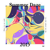 Thumbnail for the Chopstick & Johnjon - Summer Daze 2015 (Continuous Mix) link, provided by host site