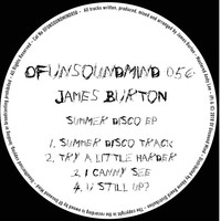 Thumbnail for the James Burton - Summer Disco link, provided by host site