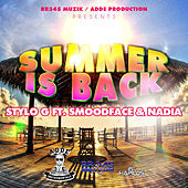 Thumbnail for the Stylo G - Summer is Back link, provided by host site