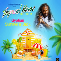 Thumbnail for the Gyptian - Summer Is Back link, provided by host site