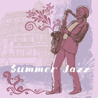 Thumbnail for the New York Jazz Lounge - Summer Jazz link, provided by host site
