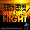 Thumbnail for the Sylenth Project - Summer Night link, provided by host site