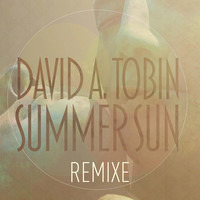 Thumbnail for the David A. Tobin - Summer Sun (Remixe) link, provided by host site
