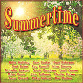 Thumbnail for the Dick Haymes - Summertime link, provided by host site