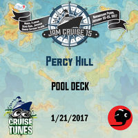 Thumbnail for the Percy Hill - Sun Machine link, provided by host site