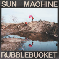 Thumbnail for the Rubblebucket - Sun Machine link, provided by host site