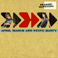 Thumbnail for the April March - Sun Machine link, provided by host site