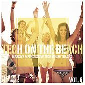 Thumbnail for the Fran Guzman - Sun On the Beach link, provided by host site