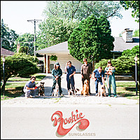 Thumbnail for the Rookie - Sunglasses link, provided by host site