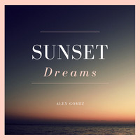 Thumbnail for the Alex Gomez - Sunset Dreams link, provided by host site