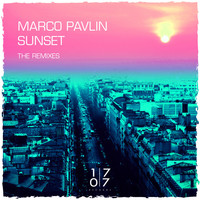 Thumbnail for the Marco Pavlin - Sunset (The Remixes) link, provided by host site