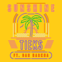Thumbnail for the TIEKS - Sunshine (Radio Edit) link, provided by host site