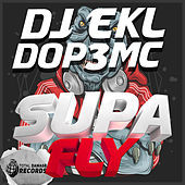 Thumbnail for the DJ Ekl - Supa Fly link, provided by host site