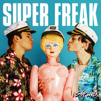 Thumbnail for the Shipwrek - Super Freak link, provided by host site