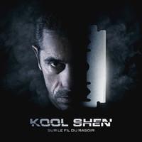 Thumbnail for the Kool Shen - Sur le fil du rasoir link, provided by host site