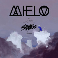Thumbnail for the Mielo - Surreal (Stratus Remix) link, provided by host site