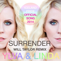 Thumbnail for the Ylva - Surrender (Will Taylor Remix) link, provided by host site