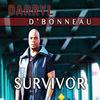 Thumbnail for the Darryl D`Bonneau - Survivor link, provided by host site