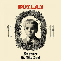 Thumbnail for the Boylan - Suspect link, provided by host site