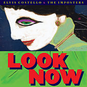 Thumbnail for the Elvis Costello - Suspect My Tears link, provided by host site