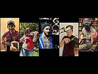 Thumbnail for the Yonder Mountain String Band - Suspicious Minds link, provided by host site