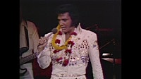 Image of Elvis Presley linking to their artist page due to link from them being at the top of the main table on this page