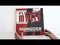 Thumbnail for the Flogging Molly - Swagger 20th Anniversary Edition Unboxing link, provided by host site