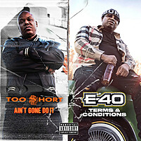 Thumbnail for the E-40 - Swangin link, provided by host site