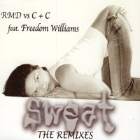 Thumbnail for the C & C Music Factory - SWEAT 1 (The Remixes) link, provided by host site